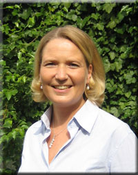 Frauenärztin Dr. Uta Euler